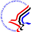Department of Health and Human Services Logo