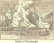 Battle of Plattsborgh